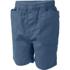 Color Kids Nudo - Shorts Enfant - bleu